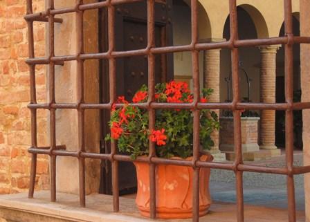 Borghi medievali in Toscana, Certaldo Alto (Firenze) (1027 clic)