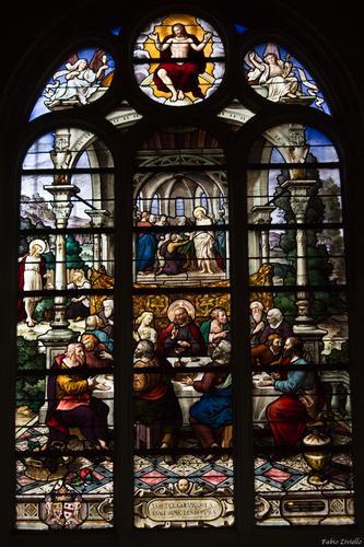 vetrata chiesa francese (523 clic)