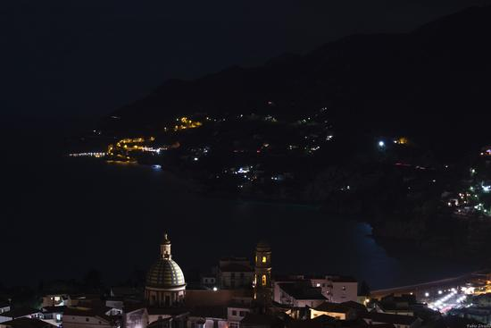 Vietri by night - Vietri sul mare (1717 clic)