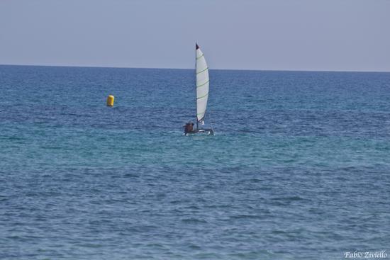 Barca a vela 2 Hammamet (427 clic)