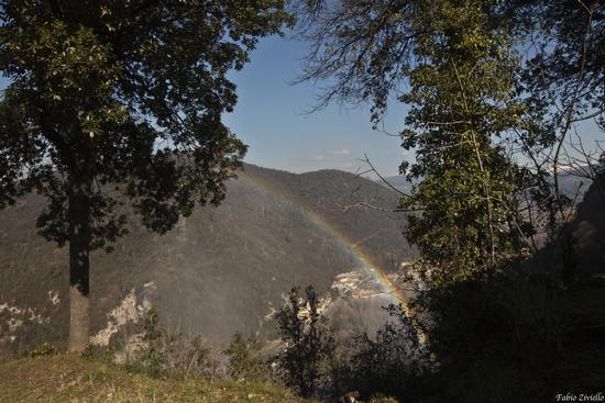 Arcobaleno Cascate Marmore (275 clic)