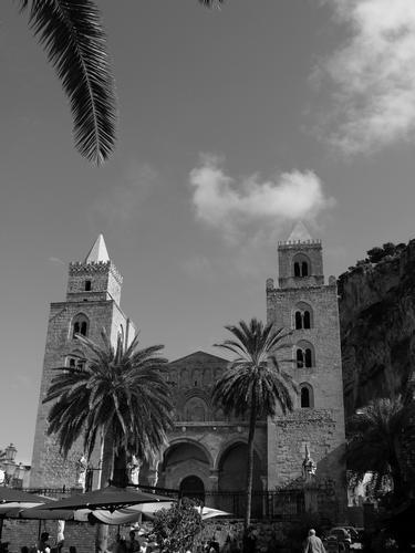 Duomo di Cefalù (2532 clic)