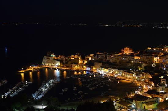 porticciolo - Castellammare del golfo (2211 clic)