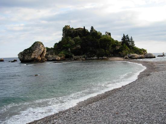 Isola Bella - Taormina (1858 clic)