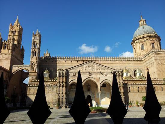 cattedrale di Palermo (3090 clic)