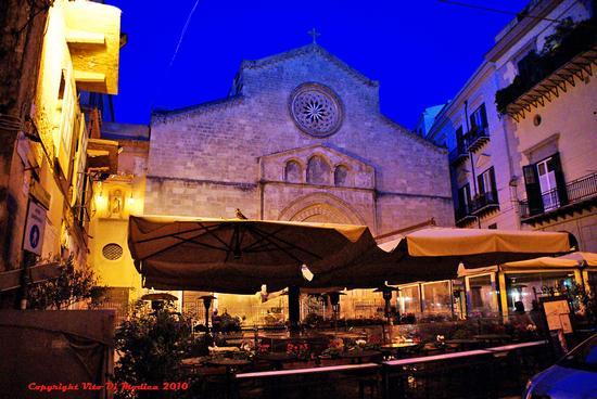 Basilica di San Francesco D'Assisi - Palermo (5227 clic)