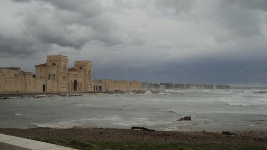 Nuvole e dintorni - Bari (1828 clic)