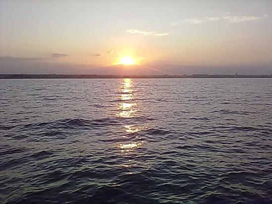 Brezza marina! - Santo spirito (1635 clic)