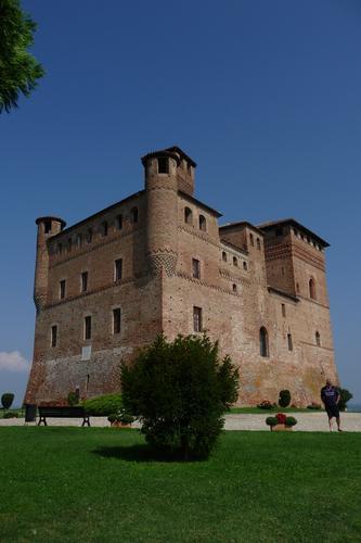 Il Castello - Museo delle Langhe - Grinzane cavour (1376 clic)
