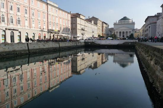Canal Grande - Trieste (331 clic)