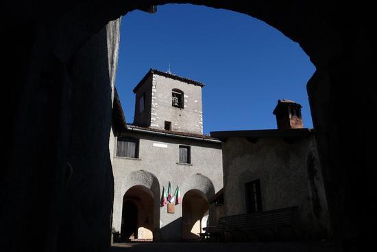 Monastero Monte Conche - LUMEZZANE - inserita il 28-Mar-12