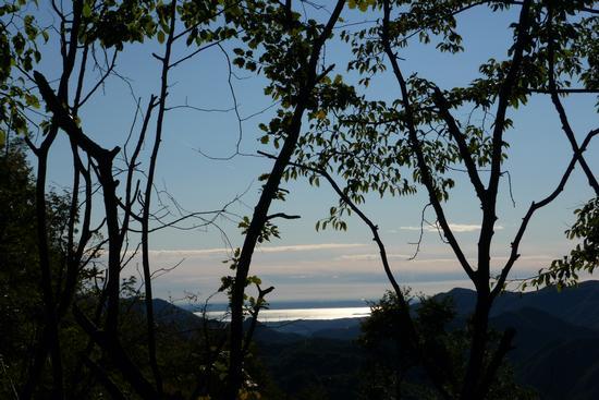 Lago di Garda visto dalle falde del monte Prealba - Bione (1244 clic)