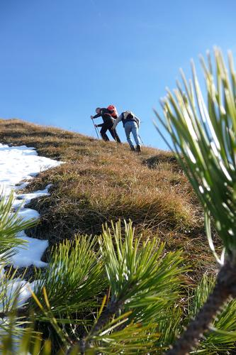 Salita al monte Sonclino - Lumezzane (990 clic)