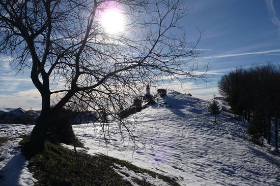 Monte Sonclino - Lumezzane (1485 clic)