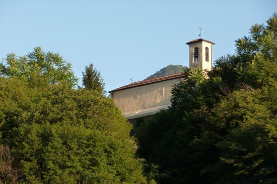 Chiesetta di S. Margherita - Lumezzane (1077 clic)