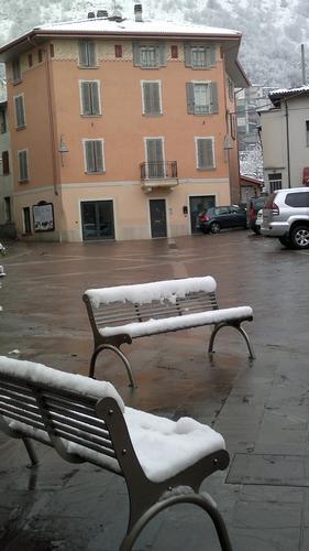 Piazza Diaz - Lumezzane (1044 clic)