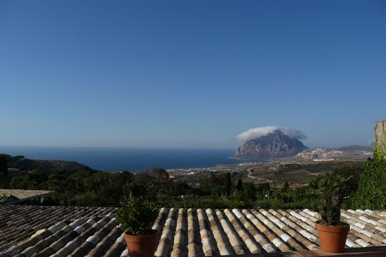 Vista su San Vito Lo Capo - Valderice (869 clic)