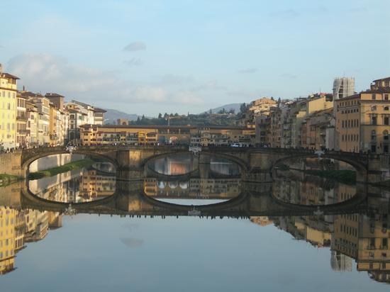 ponte vecchio - Firenze (3922 clic)