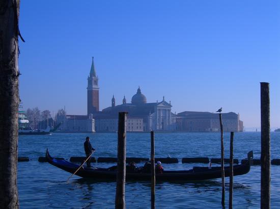 Venezia  (2770 clic)