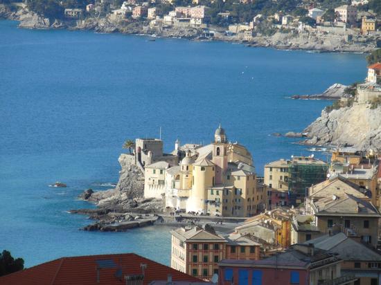 L'isola di Camogli (4383 clic)