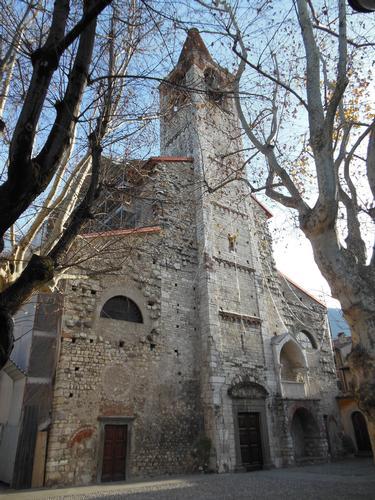 S. Andrea - Iseo (1182 clic)