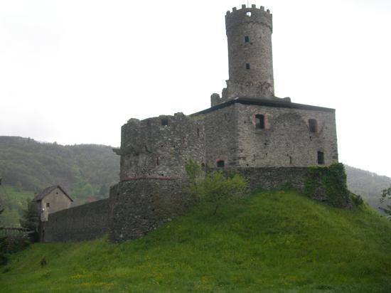 Campo ligure, Castello (2069 clic)