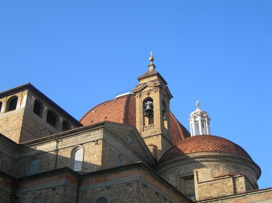 basilica s. lorenzo - Firenze (1593 clic)