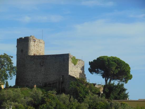 Castello di Chiavari (1925 clic)
