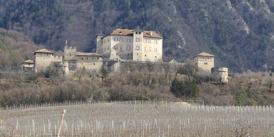 castello di thun - TON - inserita il 26-Apr-12