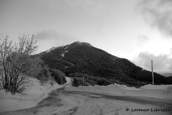 Monte Sparviero - Piano battaglia (2513 clic)