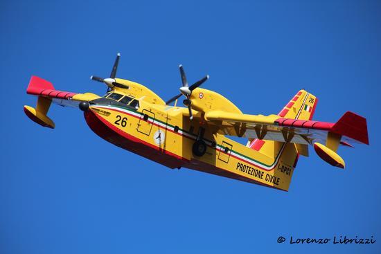 Canadair - Olbia (3865 clic)