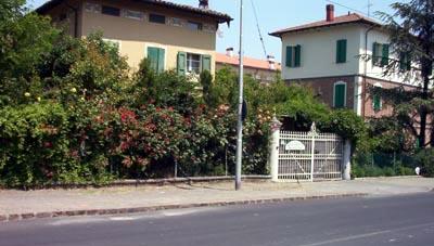 B&B Casa della Maestà - Nonantola (1217 clic)
