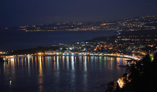 Golfo di Giardini Naxos (5839 clic)