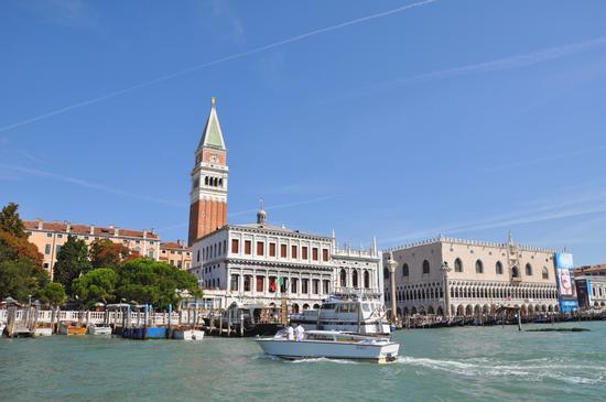 Venezia dalla laguna (3631 clic)