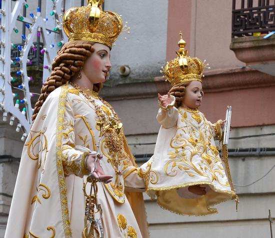 Festa patronale del mio paese :) (864 clic)