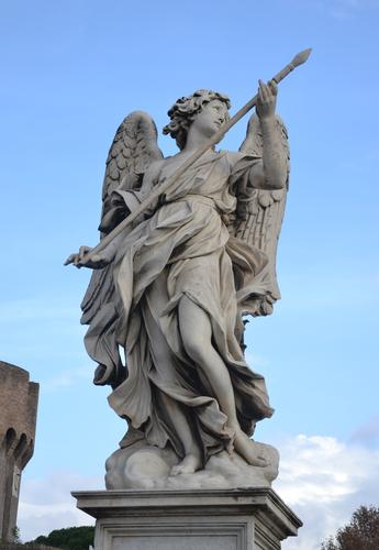 Ponte san'angelo - Roma  (946 clic)