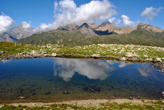 Alpi - Formazza (1205 clic)