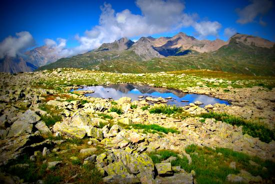 I laghi del Boden - Formazza (1322 clic)