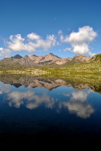 Scenario Alpino in Val Formazza - FORMAZZA - inserita il 29-Aug-12