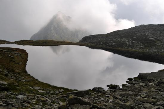 Il Lago di Panelatte - Santa maria maggiore (3482 clic)