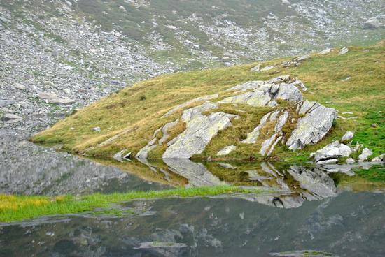 Il laghetto di Muino - Santa maria maggiore (1750 clic)