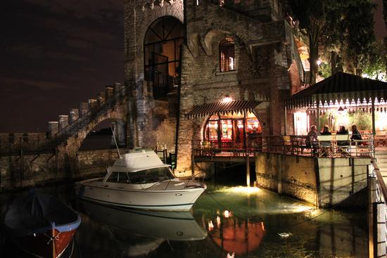 La Torre S.Marco a Gardone Riviera - GARDONE RIVIERA - inserita il 30-Jan-12