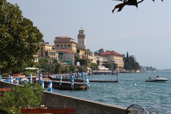 Gardone Riviera Promenade (2048 clic)