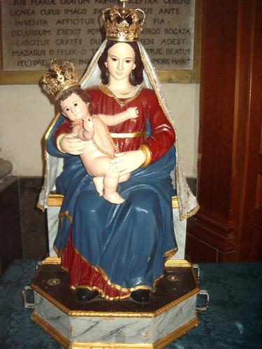 Madonna del Mazzro (499 clic)