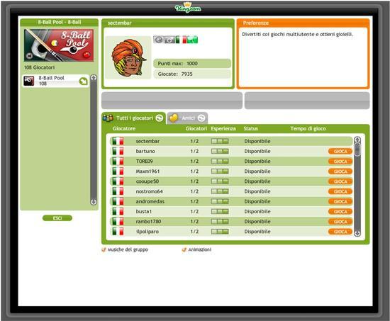 king.com 8-ball pool (514 clic)