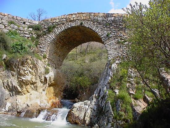 Ponte di San Brancato - Petralia sottana (4958 clic)