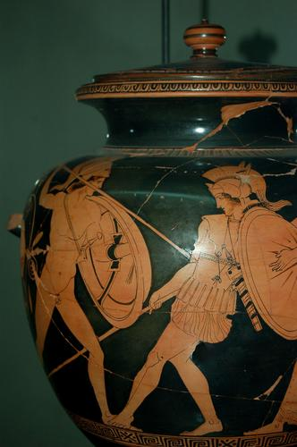 Museo Archeologico di Santa Maria Capua Vetere - SANTA MARIA CAPUA VETERE - inserita il 13-Feb-12