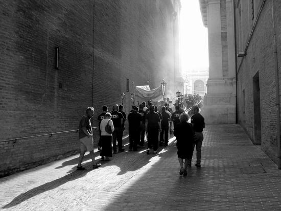 Processione - Loreto (1994 clic)