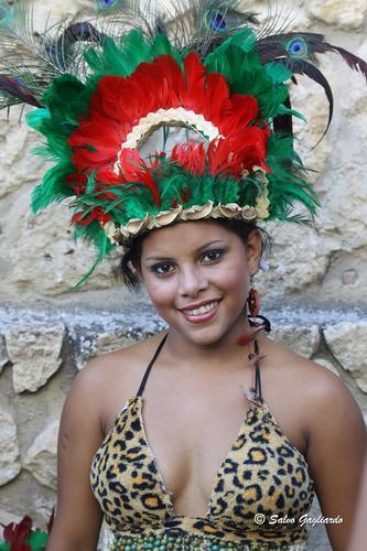 Amazzonia - Petralia sottana (3197 clic)