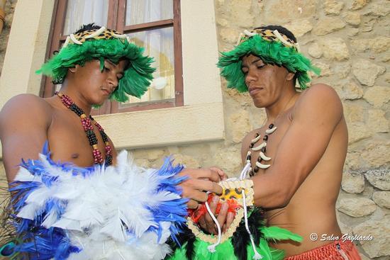Amazzonia 4 - Petralia sottana (2610 clic)